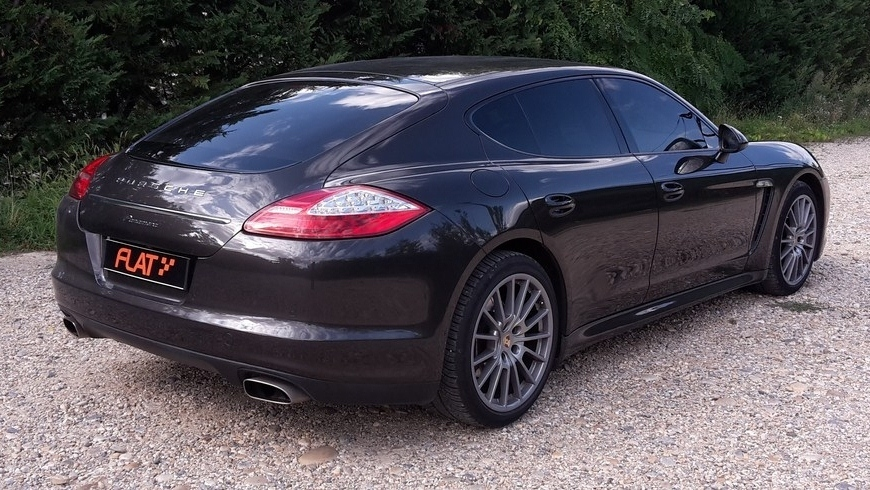 occasion porsche panamera d type 970 carbone chez flat 69 lyon r gion rh ne alpes. Black Bedroom Furniture Sets. Home Design Ideas